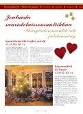 Porvoon ja Loviisan joulu 2010 – lehti - Page 6