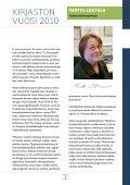 Toimittanut Katja Jokiniemi - Porvoo - Page 3