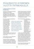 Toimittanut Katja Jokiniemi - Porvoo - Page 6