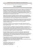 BARN SOM BEHANDLATS ILLA - Porvoo - Page 3