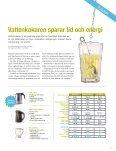 Rent vatten 1/2011 - Porvoo - Page 7