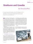 Strukturen und Gewebe bei Druckstoffen - POS+SIGN - Seite 2