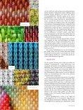 Strukturen und Gewebe bei Druckstoffen - POS+SIGN - Seite 3