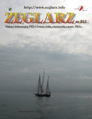 Okolice żeglarstwa - posejdon