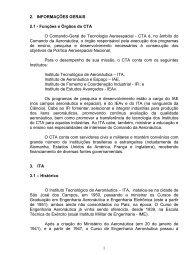 Catálogo - Pós-Graduação - ITA