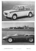 automobile club torino 1965 Pagina 1 di 6 - Abarth-e-Co - Seite 5