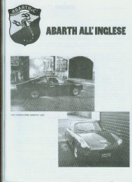 radbourne brochure 1968 press release.pdf - Abarth-e-Co