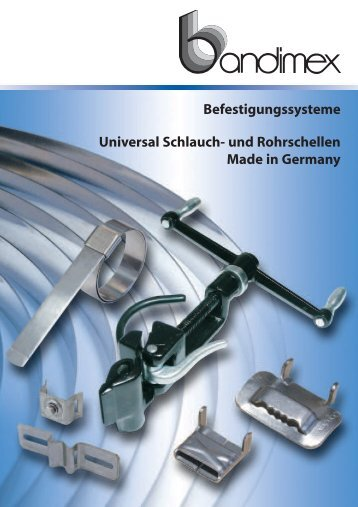 Bandimex Befestigungssysteme GmbH