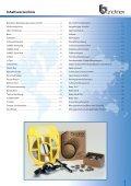 Bandimex Befestigungssysteme GmbH - Page 3