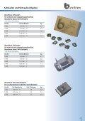 Bandimex Befestigungssysteme GmbH - Page 5