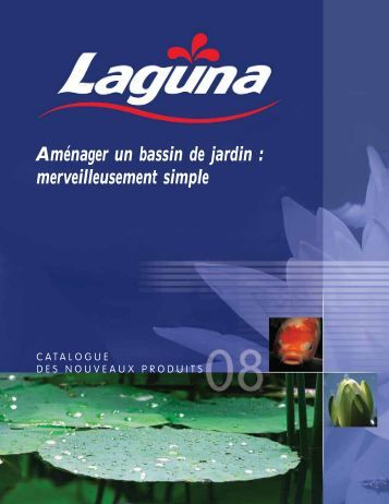 Bricolage d coration jardinage b ti bricomarch for Lagunas de jardin