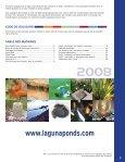 Aménager un bassin de jardin - Lagunaponds.com - Page 3