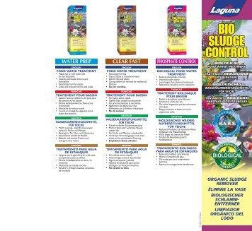 Laguna Leaflets - Lagunaponds.com