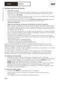 PORTEO_Mode_d'Emploi_Complet - Courant faible et contrôle d ... - Page 6