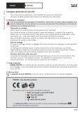 PORTEO_Mode_d'Emploi_Complet - Courant faible et contrôle d ... - Page 7