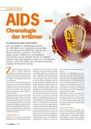 Sacher mit Alternativer Medizin - Positiv-hiv-aids.de