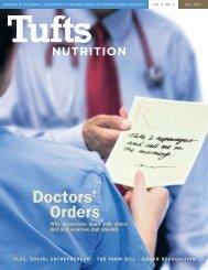 Doctors' Orders - Positive Deviance Initiative