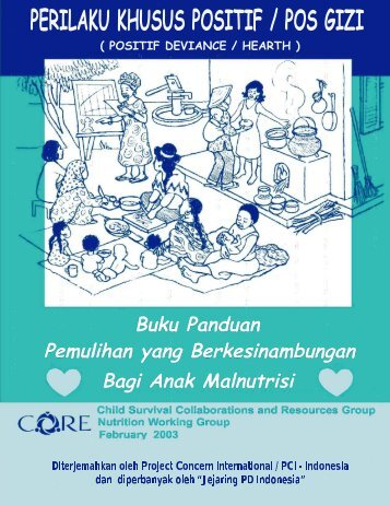 PD Manual Bahasa.pub - Positive Deviance Initiative