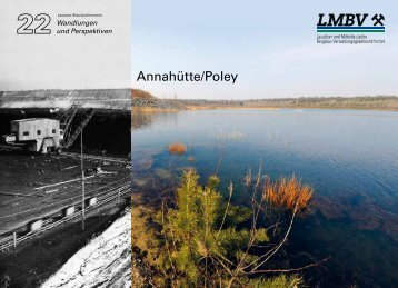 22 - Annahütte/Poley - LMBV