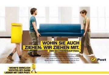 PRÄSENTATIONSTITEL VARIANTE 1 - Österreichische Post AG