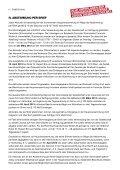 Informationsfolder zur Briefwahl - Österreichische Post AG - Page 6