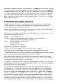 Informationsfolder zur Briefwahl - Österreichische Post AG - Page 7