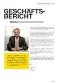 Jahresfinanzbericht - Österreichische Post AG - Page 3