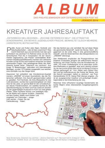 Download im pdf-Format - Österreichische Post AG