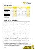 ÖSTERREICHISCHE POST AG: HALBJAHRESERGEBNIS 2010 - Page 3