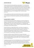 ÖSTERREICHISCHE POST AG: HALBJAHRESERGEBNIS 2010 - Page 7