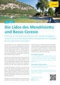 mobilissimo HerbstLink wird in einem neuen Fenster ... - Postauto - Page 7