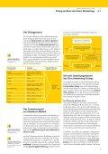 Grundlagen Direct Marketing - Postauto - Page 6