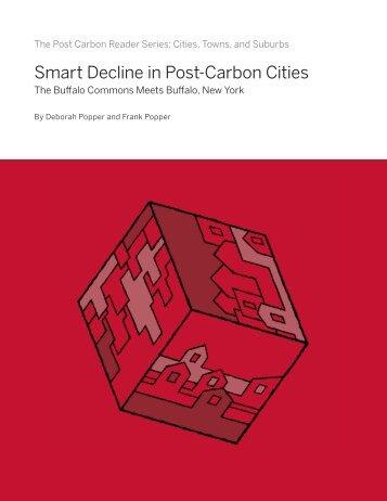 Smart Decline in Post-Carbon Cities - library.uniteddiversity.coop