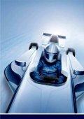 Schnell, bequem und jetzt auch mobil ins Rennen! - Page 3