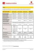 InfoDok 4025: Die neuen Vodafone Red Tarife - Page 3