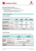 InfoDok 4025: Die neuen Vodafone Red Tarife - Page 6