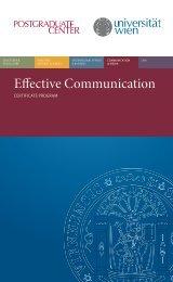 Effective Communication web.pdf, pages 1-6 - Postgraduate Center