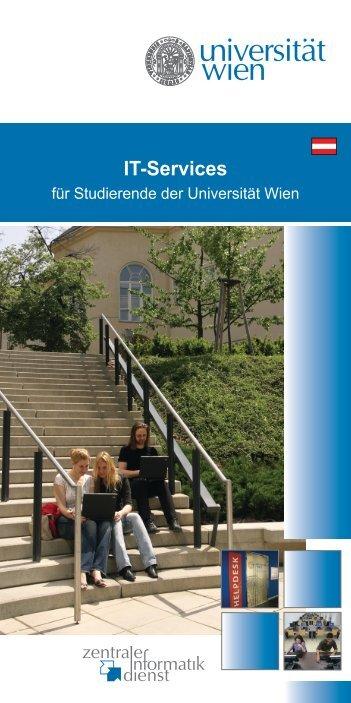 IT-Services - Postgraduate Center