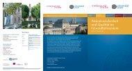 Broschüre Start 2014.pdf, Seiten 1-2 - Postgraduate Center