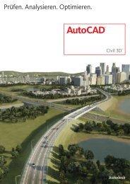 Autocad® - CAD PARTNER Gmbh