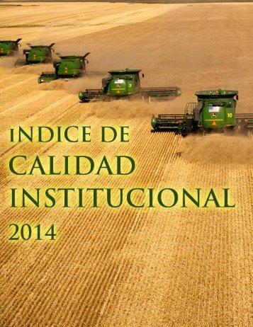 IndiceCalidadInstitucional2014