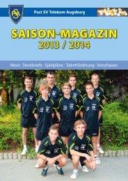 saison-magazin - postsvtelekom