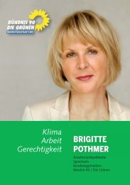 Flyer Pothmer:Layout 2 - Brigitte Pothmer, MdB