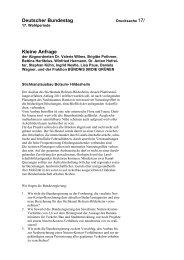 Stichkanal Hildesheim - Brigitte Pothmer, MdB