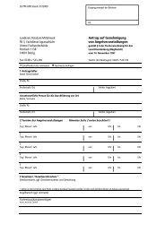 Antrag auf Genehmigung von Angelveranstaltungen - Landkreis ...