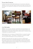 Furniture Guide - Pottery Barn - Page 2