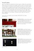 Furniture Guide - Pottery Barn - Page 5
