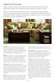 Furniture Guide - Pottery Barn - Page 6