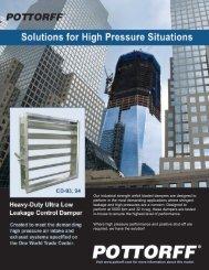 Heavy Duty Ultra Low Leakage Damper.pdf - Pottorff