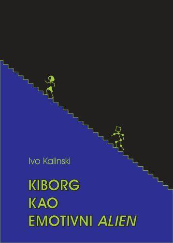 Kiborg kao emotivni - POU Zelina